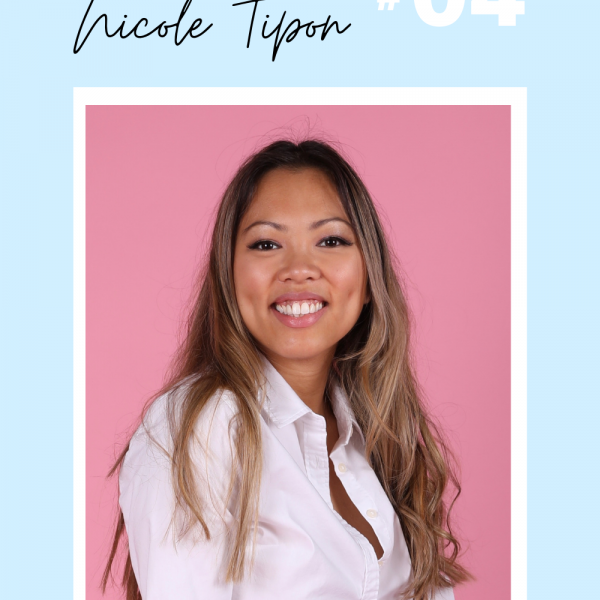 EPISODE 4: Dating in the Insta-Age with Nicole Tipon
